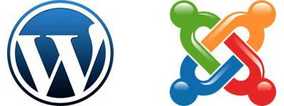 wordpress-joomla-logo.